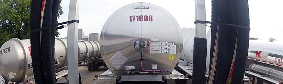 Home | K-Limited Liquid Bulk Carrier
